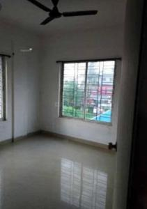 Gallery Cover Image of 850 Sq.ft 1 BHK Apartment for rent in Rajarhat for 8500