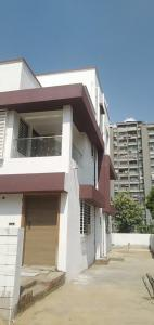 Gallery Cover Image of 3501 Sq.ft 4 BHK Independent House for buy in Bopal for 18000001