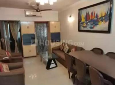 Gallery Cover Image of 1250 Sq.ft 3 BHK Apartment for rent in Arjun Appartment, Vikaspuri for 35000