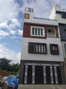 Gallery Cover Image of 2400 Sq.ft 3 BHK Independent House for buy in Nagarbhavi for 10000000