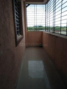 Gallery Cover Image of 600 Sq.ft 1 BHK Apartment for rent in Pimple Gurav for 11000
