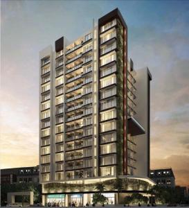 Gallery Cover Image of 1155 Sq.ft 2 BHK Apartment for buy in Andheri West for 22500000