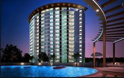 Gallery Cover Image of 2313 Sq.ft 3 BHK Apartment for buy in Klassik Landmark, KPC Layout for 13000000