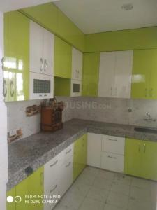 Gallery Cover Image of 1039 Sq.ft 2 BHK Apartment for rent in Star Realcon Group Rameshwaram, Raj Nagar Extension for 8000