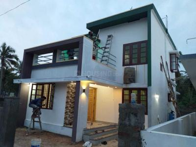 Gallery Cover Image of 908 Sq.ft 3 BHK Villa for buy in Kazhakkoottam for 3300000