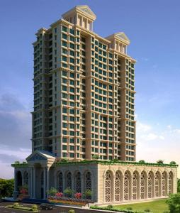 Gallery Cover Image of 358 Sq.ft 1 RK Apartment for buy in Mayfair Symphony, Vikhroli West for 5760000
