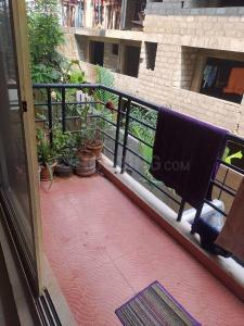 Gallery Cover Image of 1229 Sq.ft 3 BHK Apartment for rent in Begur for 15000