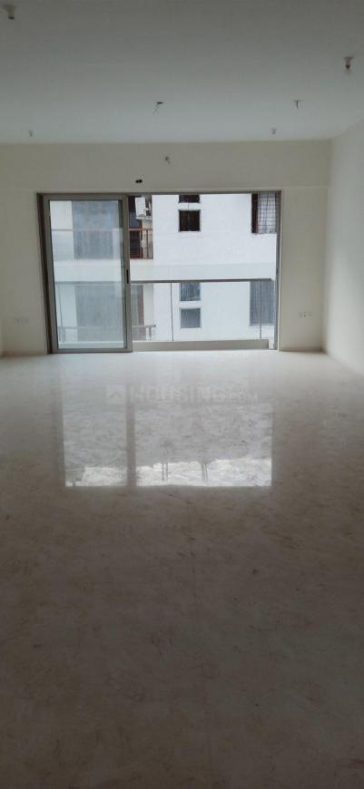 Living Room Image of 1200 Sq.ft 2 BHK Apartment for rent in Lower Parel for 100000