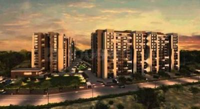 Gallery Cover Image of 4508 Sq.ft 5 BHK Apartment for buy in Goyal Riviera Elite , Bopal for 21000000
