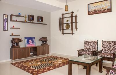 Gallery Cover Image of 1800 Sq.ft 3 BHK Villa for rent in Krishnarajapura for 39200
