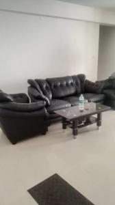 Gallery Cover Image of 1550 Sq.ft 3 BHK Apartment for rent in Rajarhat for 30000