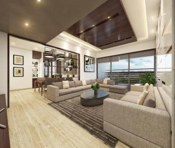 Gallery Cover Image of 1815 Sq.ft 3 BHK Apartment for buy in Sheetal Westpark, Vastrapur for 10826475