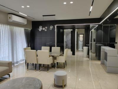 Gallery Cover Image of 2358 Sq.ft 3 BHK Apartment for buy in Skylon, Ghatlodiya for 10300000