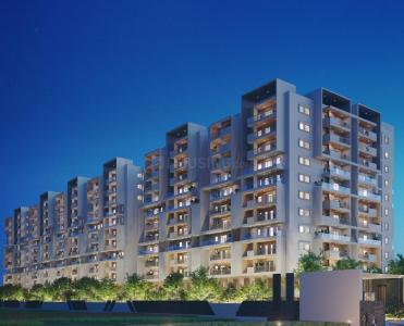 Gallery Cover Image of 1688 Sq.ft 3 BHK Apartment for buy in Kondapur for 8200000
