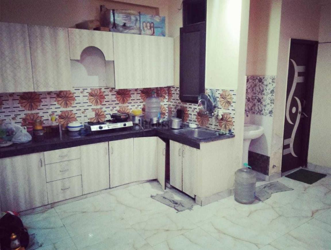 Kitchen Image of PG 4271968 Rajendra Nagar in Rajendra Nagar