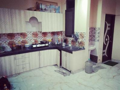 Kitchen Image of PG 4271968 Rajendra Nagar in Rajendra Nagar
