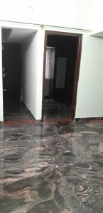 Gallery Cover Image of 900 Sq.ft 1 BHK Independent Floor for rent in Hebbal Kempapura for 10000