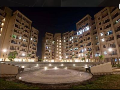 Gallery Cover Image of 695 Sq.ft 1 BHK Apartment for buy in Kalyan West for 4100000