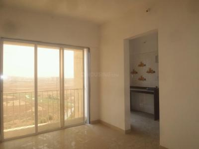 Gallery Cover Image of 530 Sq.ft 1 BHK Apartment for rent in Naigaon East for 5500