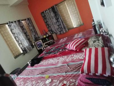 Bedroom Image of Khandelwal PG in Phool Bagan