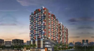 Gallery Cover Image of 560 Sq.ft 2 BHK Apartment for buy in Hadapsar for 6625000