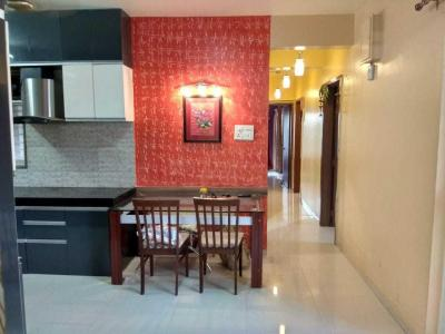 Gallery Cover Image of 850 Sq.ft 1 BHK Apartment for rent in Dhayari for 12000