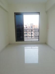 Gallery Cover Image of 700 Sq.ft 1 BHK Apartment for rent in Ulwe for 7000