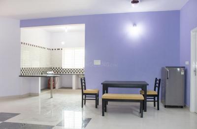 Dining Room Image of Trishul Nest Sf 201 in Koramangala