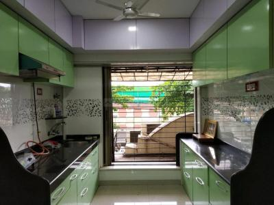 Gallery Cover Image of 1350 Sq.ft 3 BHK Apartment for rent in Manisha Towers, Mulund East for 48000