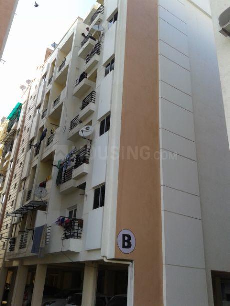 Building Image of 755 Sq.ft 2 BHK Apartment for buy in Kalali for 1450000