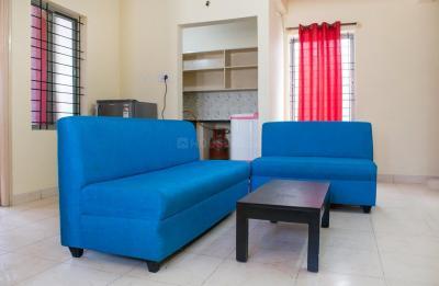 Living Room Image of PG 4643279 J P Nagar 8th Phase in JP Nagar