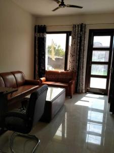 Gallery Cover Image of 900 Sq.ft 2 BHK Villa for buy in Gazipur for 4290000