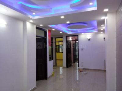 Gallery Cover Image of 450 Sq.ft 1 BHK Apartment for buy in Jamia Homes 1, Jamia Nagar for 1800000