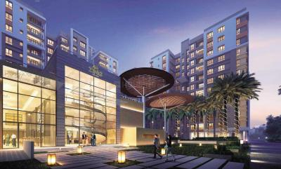Gallery Cover Image of 1115 Sq.ft 3 BHK Apartment for buy in Rajpur for 3900000