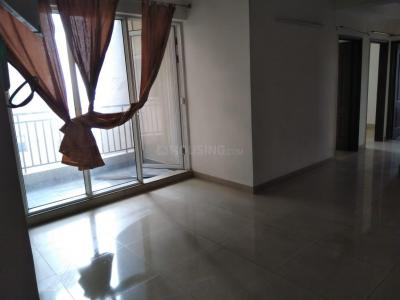 Gallery Cover Image of 1333 Sq.ft 3 BHK Apartment for rent in Uppal Casa Woodstock, Noida Extension for 11750
