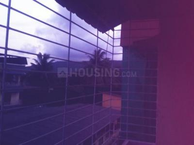 Gallery Cover Image of 612 Sq.ft 1 BHK Apartment for buy in Panvel for 1600000