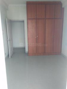 Gallery Cover Image of 1800 Sq.ft 3 BHK Apartment for rent in Hafeezpet for 25000