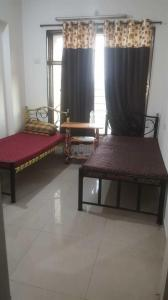 Bedroom Image of PG 4441710 Bhandup West in Bhandup West