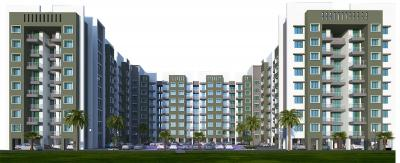 Gallery Cover Image of 625 Sq.ft 1 BHK Apartment for buy in Arihant 4Anaika, Taloja for 3100000