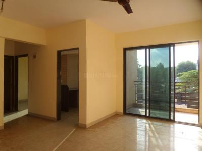 Gallery Cover Image of 980 Sq.ft 2 BHK Apartment for buy in Kalyan West for 4900000