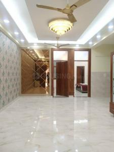 Gallery Cover Image of 1433 Sq.ft 3 BHK Independent Floor for buy in Niti Khand for 6000000