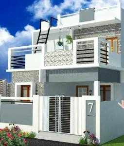 Gallery Cover Image of 1500 Sq.ft 3 BHK Independent House for buy in Kovur for 4700000