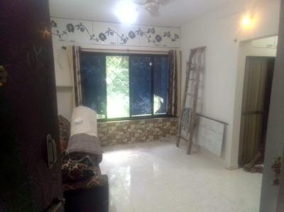 Gallery Cover Image of 550 Sq.ft 1 BHK Apartment for rent in Purushottam Plaza, Kasarvadavali, Thane West for 14000