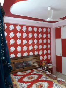 Gallery Cover Image of 550 Sq.ft 1 BHK Apartment for buy in Shalimar Garden for 1900000