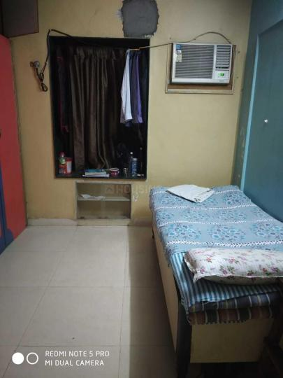 Bedroom Image of 750 Sq.ft 2 BHK Apartment for rent in Sion for 36000