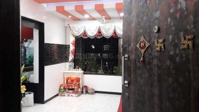 Gallery Cover Image of 550 Sq.ft 1 RK Apartment for rent in Parel for 60000
