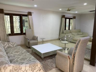 Gallery Cover Image of 3700 Sq.ft 3 BHK Apartment for buy in Aditya Hill Crest, Jubilee Hills for 38000000