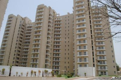 Gallery Cover Image of 1567 Sq.ft 3 BHK Apartment for buy in Shiv The Ozone Park, Sector 86 for 5650000
