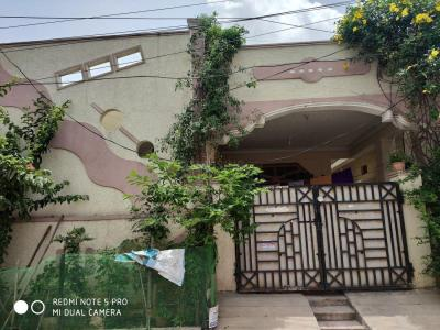 Gallery Cover Image of 1100 Sq.ft 2 BHK Independent House for buy in Boduppal for 6900000
