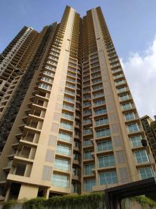 Gallery Cover Image of 1721 Sq.ft 3 BHK Apartment for buy in Andheri West for 44000000